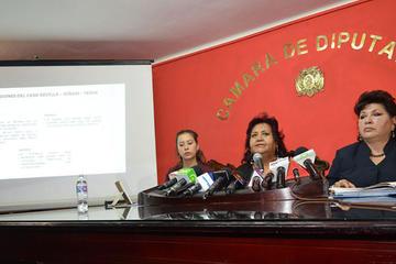 Denuncian red de tráfico de influencias y corrupción en la Alcaldía de La Paz