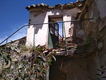Hay ilegalidad en la posesión de la casa de Armando Alba