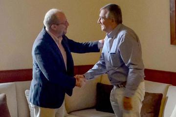 Destacan atención gratuita de argentinos en Tarija