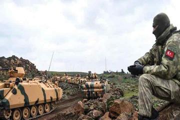Kurdos mantienen detenidos a yihadistas de todo el mundo