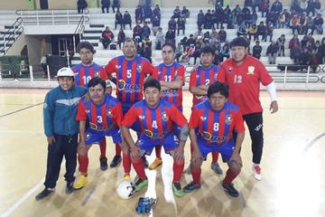 Atlético Sumaj y Real Chayanta se coronan campeones