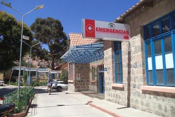 Las emergencias serán atendidas en todos los establecimientos de salud