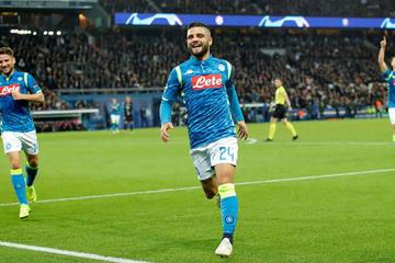 Nápoles empata y queda a 18 puntos de Juventus