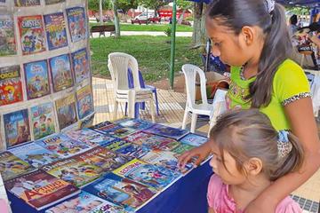 El Alto cobija la Feria del Libro