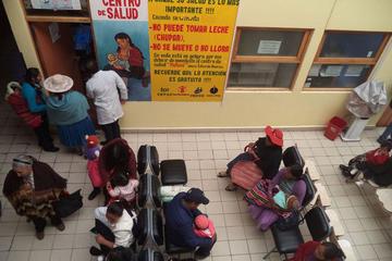 Afirman que no se contrataron médicos cubanos para el SUS