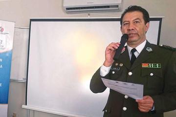 Fiscal revela que Raña obtuvo $us 300 mil por negocios irregulares