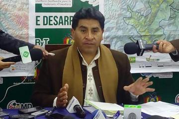 Afirman que la marcha Qhara Qhara pretende deslegitimar a Morales