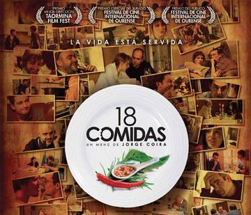 Desarrollan ciclo de cine español y latinoamericano