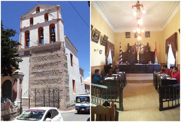 Santo Domingo ya es patrimonio