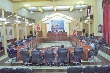 La Asamblea aprueba Bs 15 millones para la unidad de radioterapia