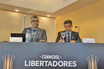 La Conmebol define sede de la Copa América