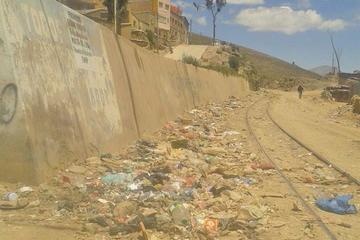 Jóvenes se organizan para limpiar la ciudad este domingo 17