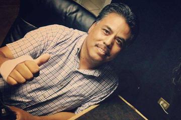 Informan sobre el asesinato de un periodista en México