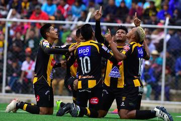 El Tigre ruge en El Alto tras ganar a Always