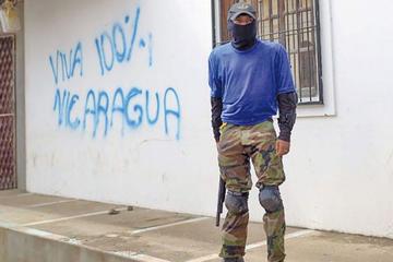 Nicaragua está en calma tras violencia policial contra manifestantes