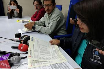 Aapos confirma que el agua que se consume en Potosí es potable
