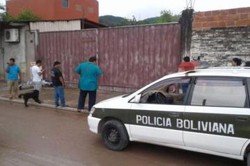 Los seis muertos por violencia en Yacuiba eran del norte potosino