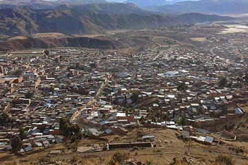 Cívicos responsabilizan a militares de acribillar a jóvenes en Huanuni