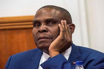 Aprueban moción de censura contra el primer ministro de Haití