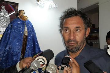 El chileno Miguel Ponce toma  el mando de San José