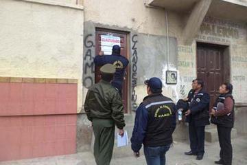 Encuentran a menores de edad en prostíbulos clandestinos de Potosí