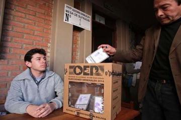La oposición califica de ilegal la fecha de las elecciones generales