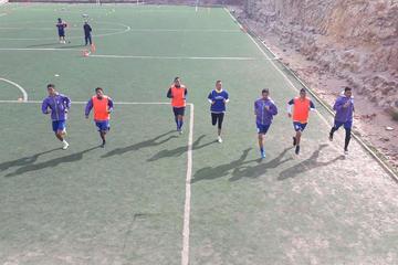 El equipo lila concentrará en La Quiaca durante el receso del torneo Apertura