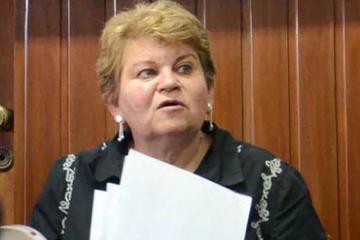 Directora Nacional de Procesos Electorales renuncia al TSE