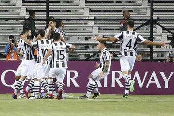 """Wanderers derrota a Sport Huancayo en el """"Parque Alfredo"""""""