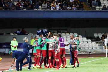 Fluminense gana y clasifica a segunda fase