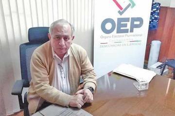 TSE pide reformar la ley electoral para validar la fecha de comicios