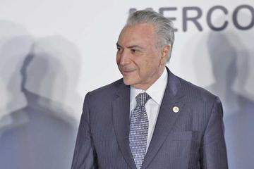 Temer continuará preso acusado de liderar organización criminal