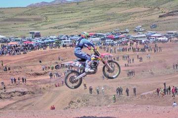 Quieren mejorar el circuito de Irupampa Chica para el nacional de motociclismo
