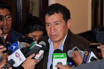 TSE debe emitir hasta mayo la convocatoria a elecciones generales