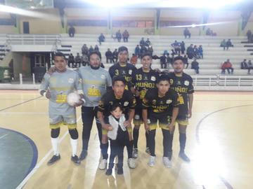 Sporting Muñoz logra el título y ahora jugará en Primeras de Ascenso