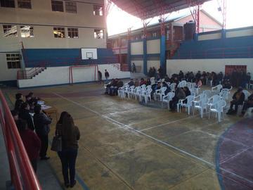 Magisterio urbano se prepara para participar de congreso en Camiri el 28 y 29