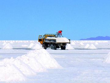 Pedirán al Ejecutivo informe por venta de derivados de litio a Chile