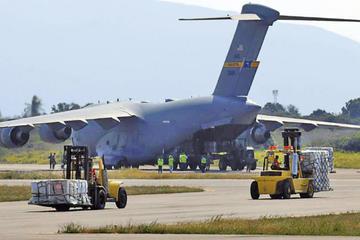 La llegada de militares rusos a Venezuela provoca reacciones