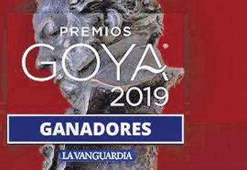 """Los Premios Goya 2020 no incluirán las """"producciones televisivas"""""""