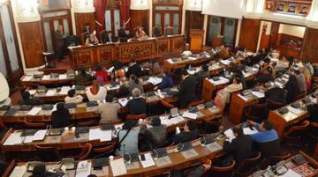 Diputados aprueba ley para las elecciones del 20 de octubre de 2019