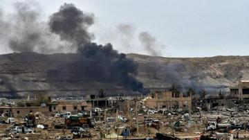Registran atentado tras la derrota del Estado Islámico