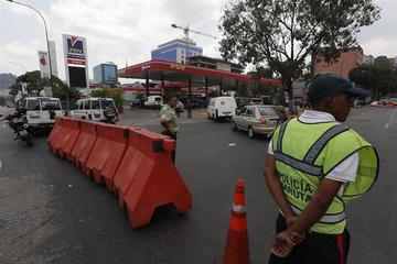 Denuncian un ataque armado en contra de Guaidó en Venezuela