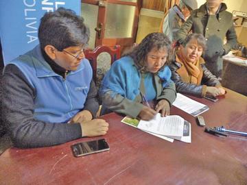 Impulsan ley para prevenir el abandono infantil en el municipio de Potosí