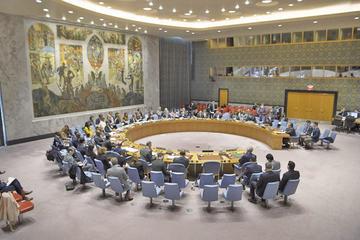 La ONU advierte que la guerra siria está muy lejos de terminar