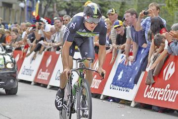 Geraint Thomas disputará la 19 edición de la Vuelta de ciclismo al País Vasco
