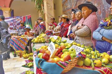 El Molino invita a la Feria de la Manzana y derivados