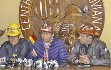 COB definirá la próxima semana el pedido de incremento salarial
