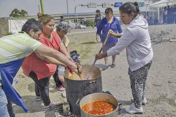 La pobreza en Argentina vuelve a crecer empujada por la inflación y la crisis