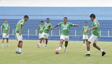 Bolivia baja al puesto 60 en el ranking FIFA