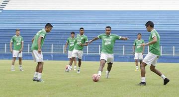 Bolivia enfrentará en amistoso a Francia en Nantes